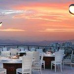 Bilde fra Balcony Cyclades