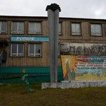 Pomor Museum in Barentsburg