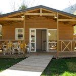 Camping la Ferme de Castellane, Gorges du Verdon, www.camping-la-ferme.com