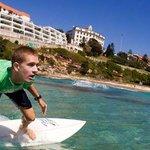 Surfs Up Surf School