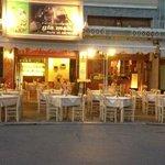 Gia mas Taverna