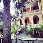 Hotel Villa Iris
