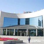 Xinjiang Regional Museum (Qu Bowuguan)
