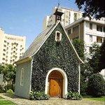 Santuario de Gracas Schoenstatt