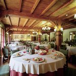 Restaurante Hotel La Fuen