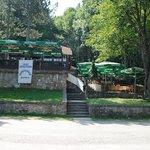 Kafana Poganovo (Restoran)
