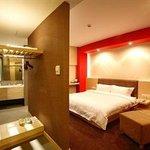 バウヒニア ホテル - 奉化 (奉化溪口紫荊花大酒店)
