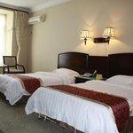 Jiao Yuan Hotel