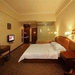 Zhuang Yuan Po Hotel