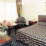 Ak-Altin Hotel Almaty Foto