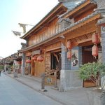 Weishan Hotel