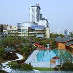 Sujia Jinlong Business Hotel