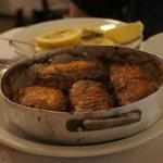 Pollo al Burro