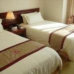 Ai Jin Hua Hotel Shanghai Pudong Airport