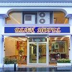 Elan Hotel Foto