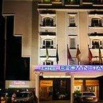 Eastern Palace Hotel