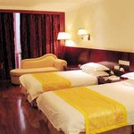 New Century Hotel Leqing