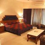 Om Residency Hotel