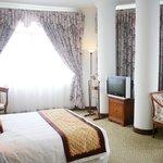 Green City Hotel Photo
