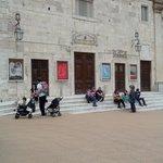 Teatro Scaio Melisso