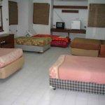 Chomdoi House Hotel