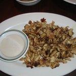 Chicken Shwarma