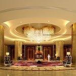 Huaqiang Jianguo Hotel