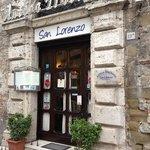 ภาพถ่ายของ Antica Trattoria San Lorenzo