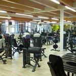 Gym City Green