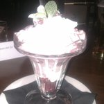 the  best dessert ever try it  eaton mess