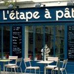 Photo of L'Etape a Pates