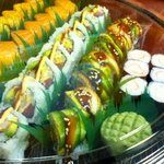 Surf City Roll and others