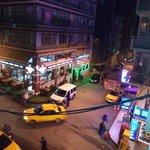 高棉黑角酒店