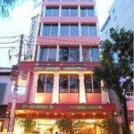 Hotel Que Huong Liberty 6