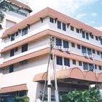 Hotel Rasa Sayang Johor Bahru