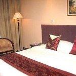 Dingshan Hotel Chongqing Jiangjin