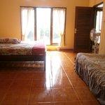 Villa Kubu Merta Photo