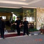 Foto de Gading Indah Hotel