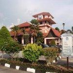 Hotel Sri Kota