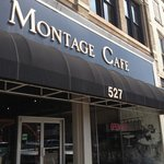 Montage Cafe