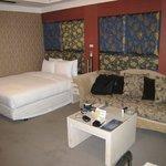 메트로 관광 호텔