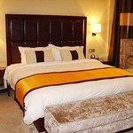 Ruidu Business Hotel Wenzhou Cangnan Longxiang