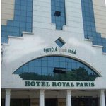 Royal Paris Hotel Foto