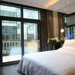 Yuquan Villa Hotel