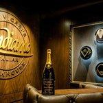 Welcome to Andiamo Italian Steakhouse