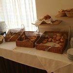 Pane della colazione