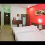 Vinus Hotel