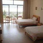 Foto de Sun Moon Bay Hotel Wanning