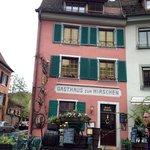 Zum Hirschen Gasthaus Hotel Foto