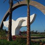Foto de Dove of Peace Monument